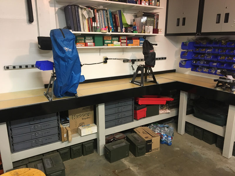 Wonderful Ye Olde Reloading Bench Picture Thread